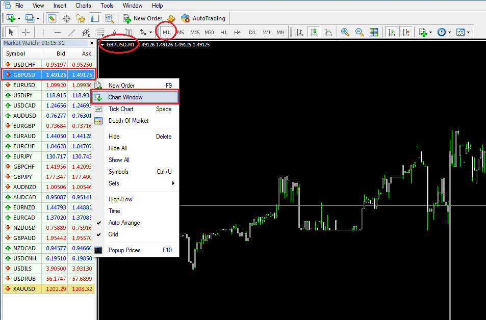 tradersleaders binary options