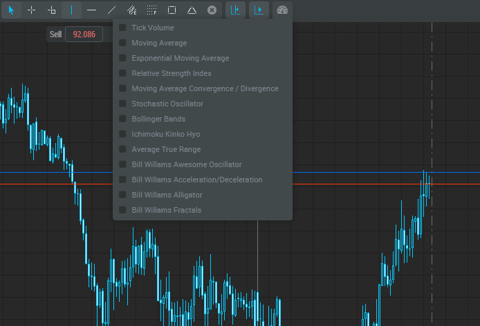 metatrader 4 web version 16