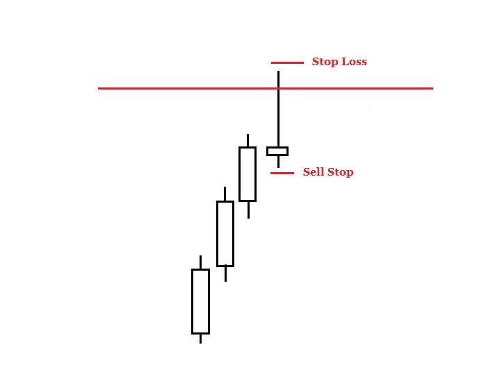 price action pin bars 10