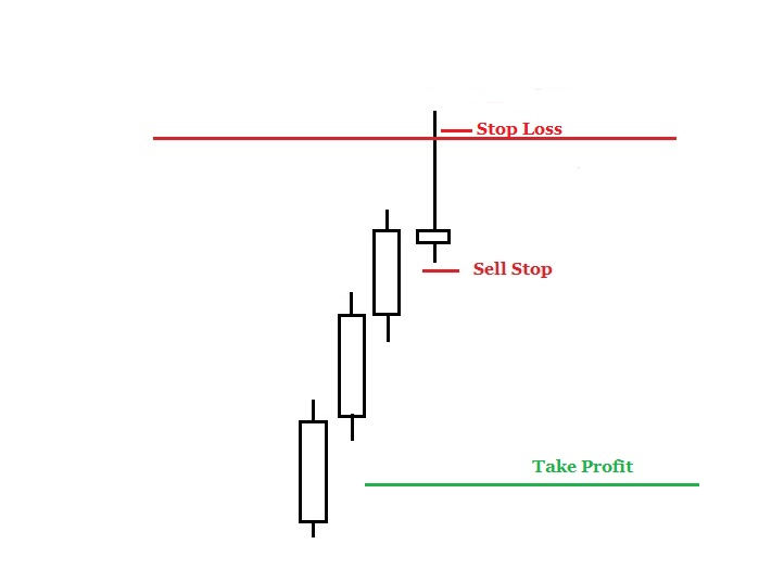 price action pin bars 12