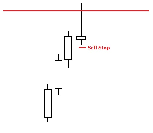 price action pin bars 5