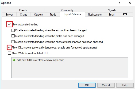 how to install forex strategy in mt4 2 pic