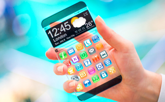 Applications for smartphone