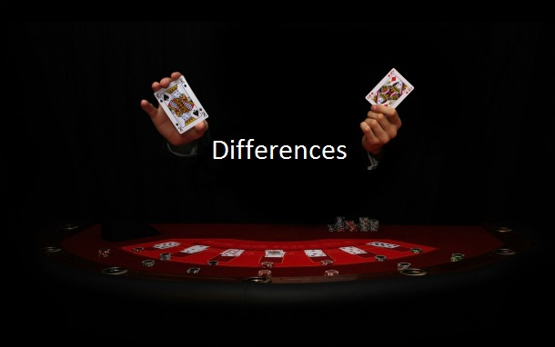 Forex trading and gambling. what is the difference